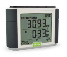 Ασύρματος μετρητής ενέργειας