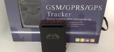 gps_tracker GPS tracker GPS102B Coban
