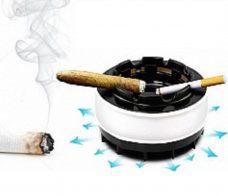 Άκαπνο τασάκι