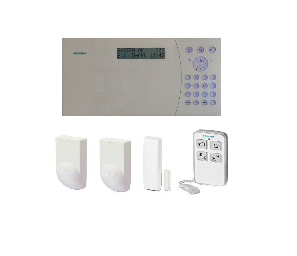 Ασύρματος συναγερμός (SET) SIEMENS IPIC60-124 PSTN 868MHz ... a7287789641