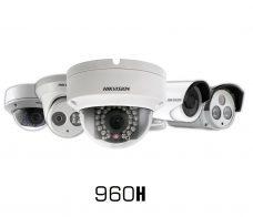 Kάμερες 960Η