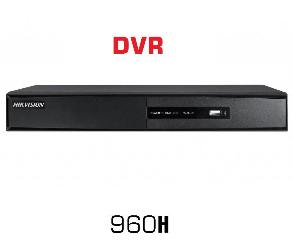 Καταγραφικά DVR