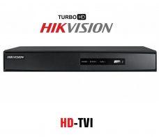 Καταγραφικά DVR HIKVISION