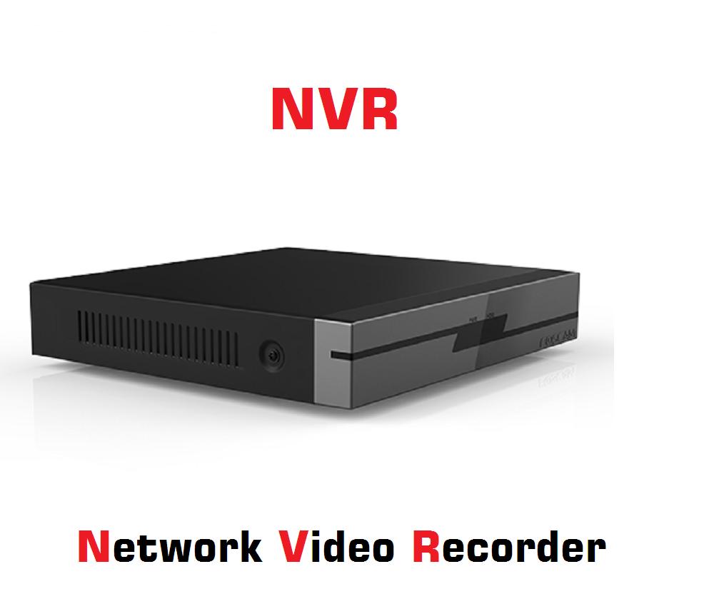 Καταγραφικά NVR