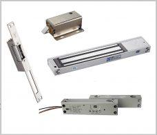 Ηλεκτρομαγνητικές κλειδαριές