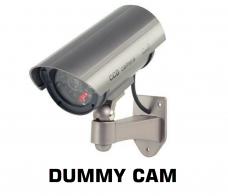 Κάμερες dummy
