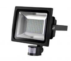 Προβολέας LED+SENSOR