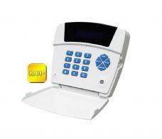 Τηλεφωνητής GSM HX-GD-30+