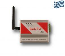 RELEC ReCT-3A