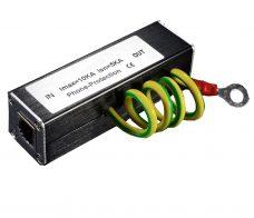 Προστασία Υπέρτασης τηλεφωνικής γραμμής SPD-440-rj11