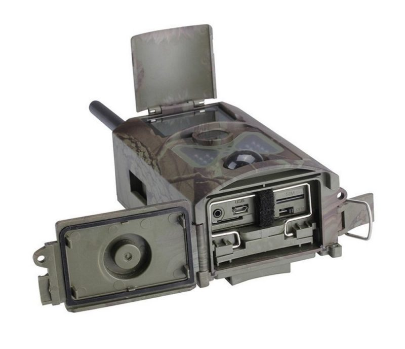 HC-550G