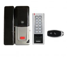 secukey_ D4 KIT