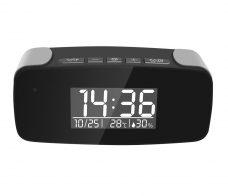 AI-IP006 CLOCK CAMERA